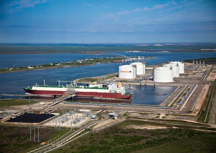 The world's largest exporter of liquefied natural gas may help Ukraine build its own LNG terminal. / gasnews.eu