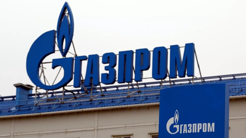 In the first three months of this year, Gazprom earned $9.59 billion on gas exports / gasnews.eu