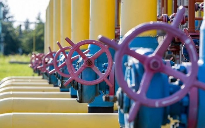 After the launch of the Turkish Stream, transit to Turkey, Greece and Bulgaria was fully switched to new gas pipelines, reducing transit through Ukraine. gasnews.eu